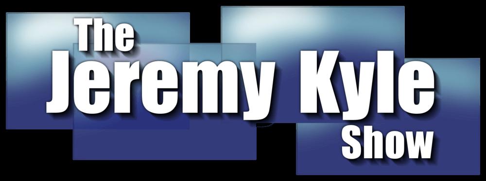 Jeremy Kyle Logo