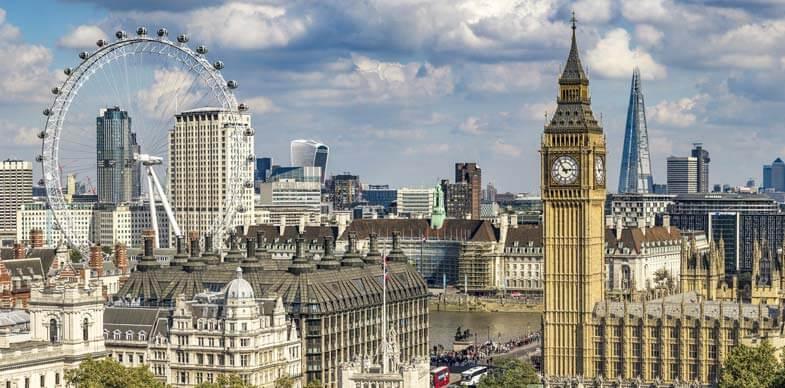 cost rehab london