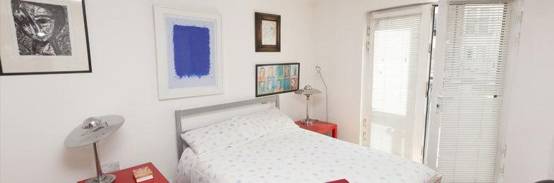 rehab bed