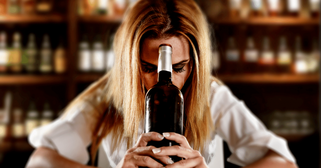 What does alcohol do to your body