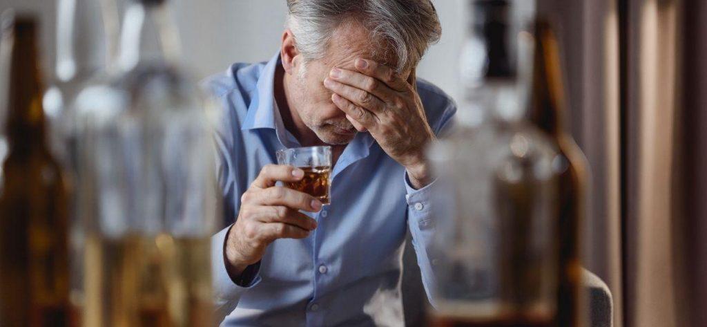 Alcohol Dependence vs. Alcoholism